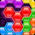 Hexa Blocks Puzzle icon