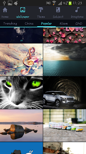 KittyPlay Wallpapers Ringtones screenshot 8