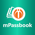 IDBI Bank mPassbook icon