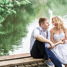 Wedding photographer Evgeniy Zinevich (zevs). Photo of 19.06.2016