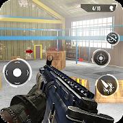 American Sniper City Fight Shooting Assassin