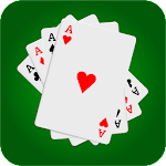Solitaire Games: collection of the best patiences 2.24.16.14