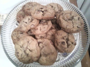 Alice's Sea Salt Chocolate Chip Cookies Recipe