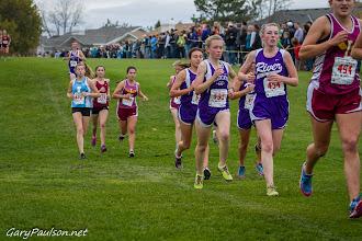 Photo: 3A Girls - Washington State  XC Championship   Prints: http://photos.garypaulson.net/p914422206/e4a076c4c