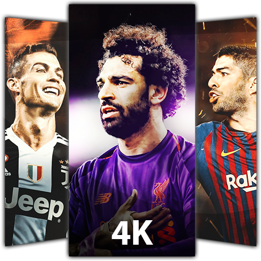 ⚽ Football wallpapers 4K - Auto wallpaper