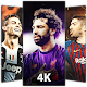 ⚽ Football wallpapers 4K - Auto wallpaper Android apk