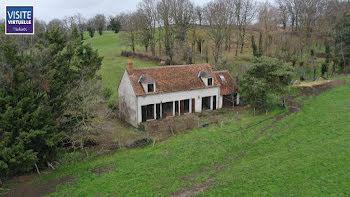maison à Bessay-sur-Allier (03)