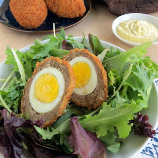 Make Your Own Scotch Eggs