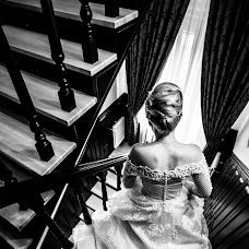 Wedding photographer Cristian Conea (cristianconea). Photo of 19.04.2018