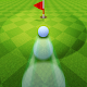 Putting Golf King