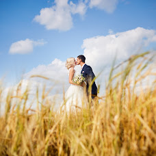 Wedding photographer Nataliya Dovgenko (Dovgenkophoto). Photo of 30.09.2017
