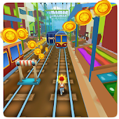 Subway Rush 2