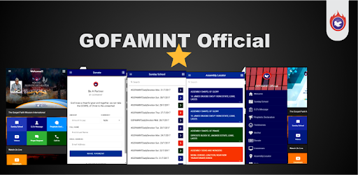 GOFAMINT Official - Apps on Google Play