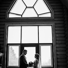 Wedding photographer Asya Galaktionova (AsyaGalaktionov). Photo of 06.03.2018
