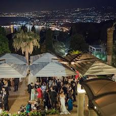 Wedding photographer Fabio Burgio (fbvisuals). Photo of 01.02.2018