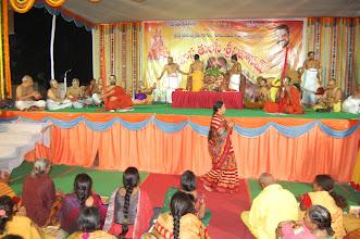 Photo: Sahasra Tulasi Srinivasam (Khammam, AP, India - 2012 Jan 20)