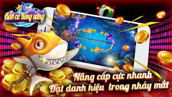 Bắn cá Rồng vàng - náhled
