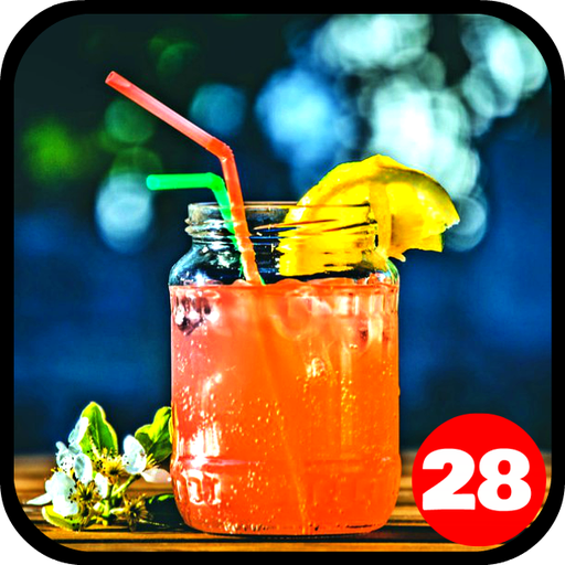 320+ Punch Recipes