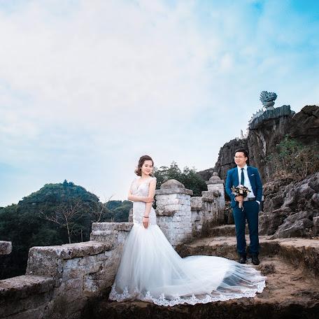 Wedding photographer Mr Tunpro (1989). Photo of 29.05.2017