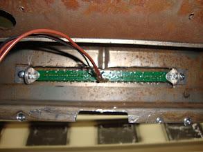 Photo: Third brake light , LED , Nice