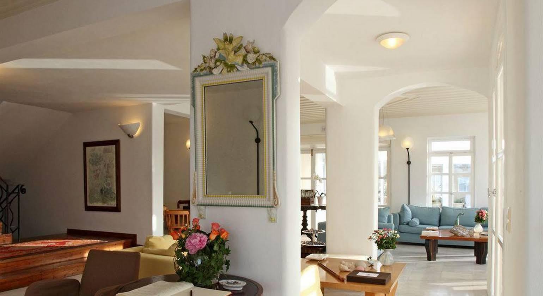 Dorion Hotel