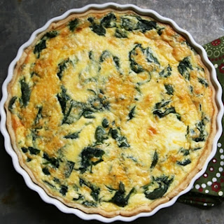Ricotta Quiche No Crust Recipes