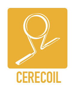 Cerecoil Stripping Guide