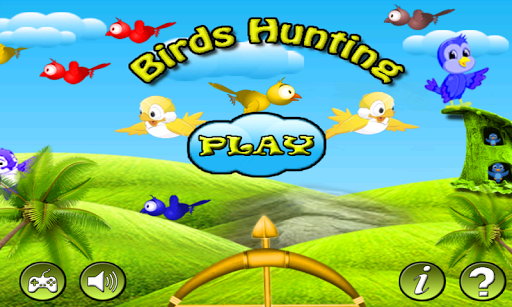 Birds Hunting  screenshots EasyGameCheats.pro 1