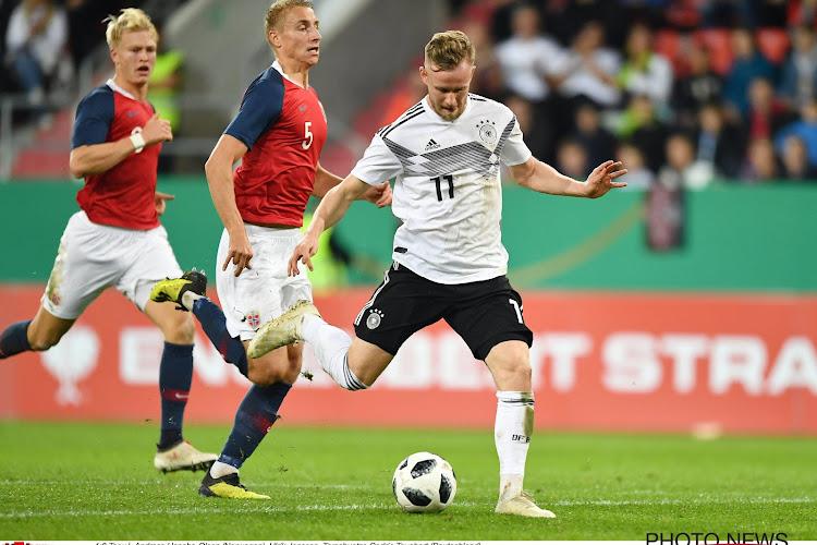 UPDATE - OFFICIEEL: Noorse verdediger heeft zijn keuze tussen Gent en Standard gemaakt