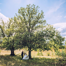 Wedding photographer Ilya Antokhin (ilyaantokhin). Photo of 13.04.2017