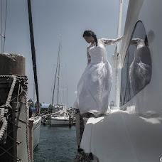 Wedding photographer Leo Reyes (leonardor). Photo of 13.07.2018
