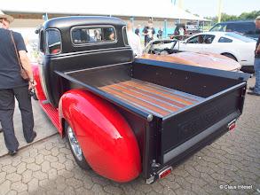 Photo: Man, ist dieser Chevy schön!!!