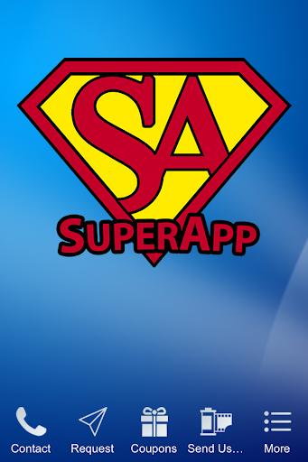 SuperApp Volume 1