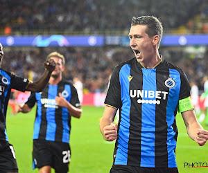 Bruges a regardé le PSG dans les yeux