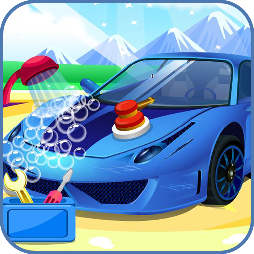 Sports car wash file APK for Gaming PC/PS3/PS4 Smart TV