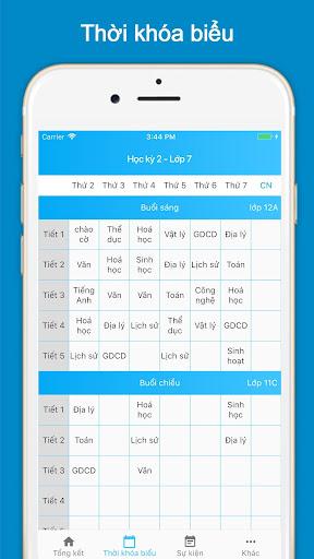 Download Ku1ebft quu1ea3 hu1ecdc tu1eadp - su1ed5 tay hu1ecdc sinh 1.0.1 2