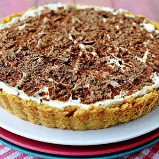 Classic Banoffee Pie recipe, how to make banoffee pie/banana and toffee pie