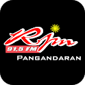 Radio 91,5 RJM FM Pangandaran icon