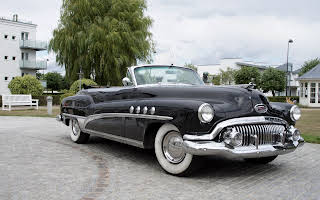 Buick Roadmaster Rent Fyn