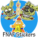 WAStickers - Fnaf Stickers icon
