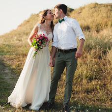 Wedding photographer Artem Krasnyuk (ArtyomSv). Photo of 30.06.2018