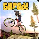 Shred! Downhill Mountainbiking icon