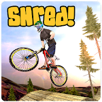 Shred! Downhill Mountainbiking 1.67
