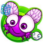 Crazy Fly (free) icon