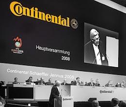 Photo: Continental