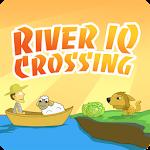 River Crossing IQ Icon