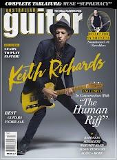 Australian Guitar