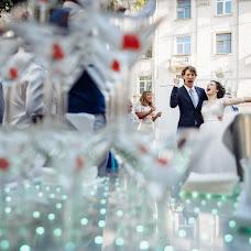 Wedding photographer Aleksey Grevcov (alexgrevtsov). Photo of 06.02.2019