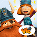 Vic the Viking: Adventures - Androidアプリ