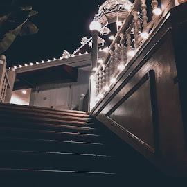 by Hayley W - Instagram & Mobile Android ( seasonal, hotel del coronado, vacation, history, family, lights )
